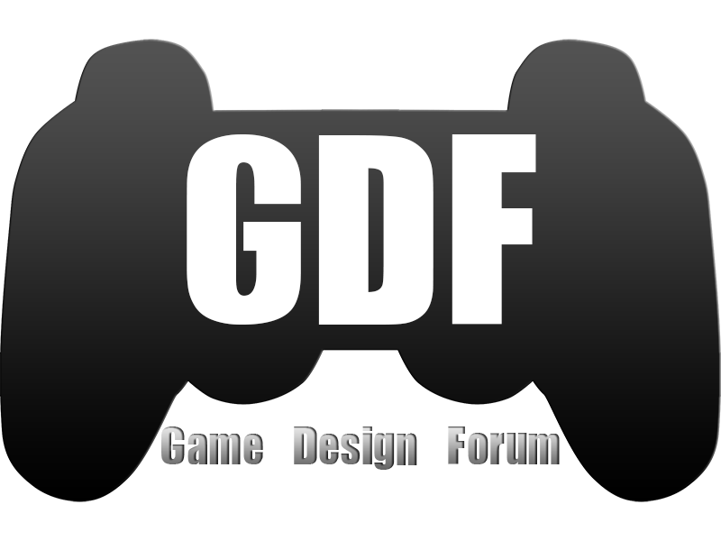 GDF - Game Design Forum
